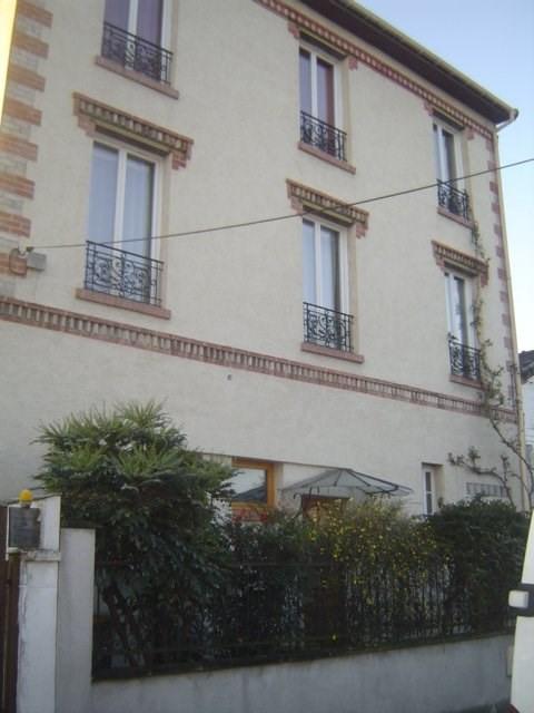Sale building Bondy 525000€ - Picture 2
