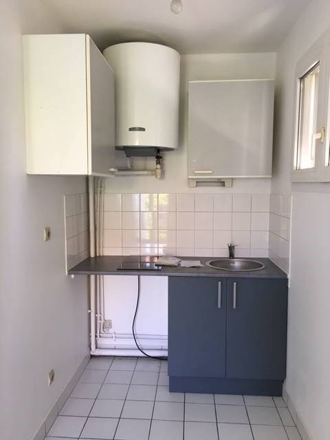 Vente appartement Arpajon 85 000€ - Photo 5