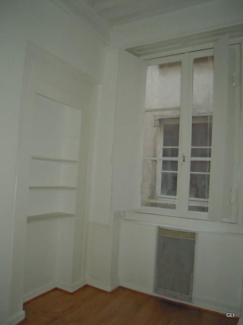 Rental apartment Lyon 1er 521€ CC - Picture 5
