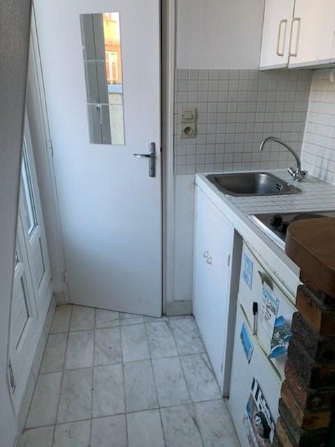 Alquiler  apartamento Paris 12ème 680€ CC - Fotografía 4