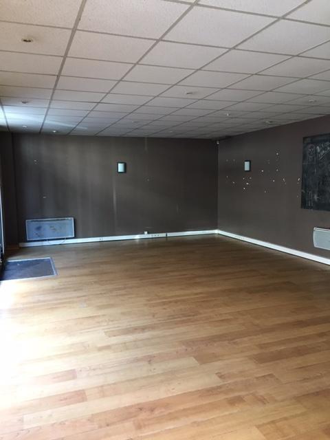 Rental empty room/storage Paris 20ème 2184€ HT/HC - Picture 3