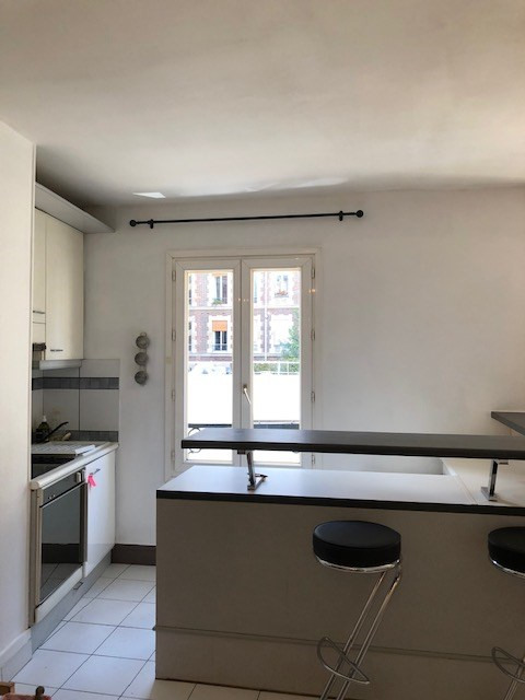 Location appartement Paris 5ème 1 685€ CC - Photo 4