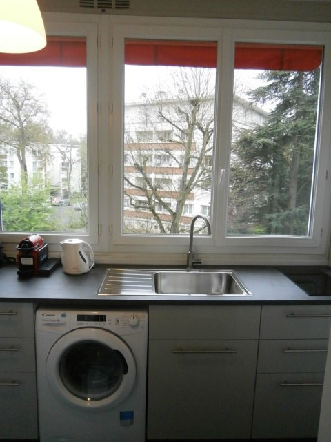 Rental apartment Fontainebleau 1 089€ CC - Picture 9