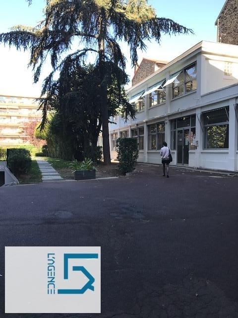 Rental office Boulogne-billancourt 800€ HT/HC - Picture 1