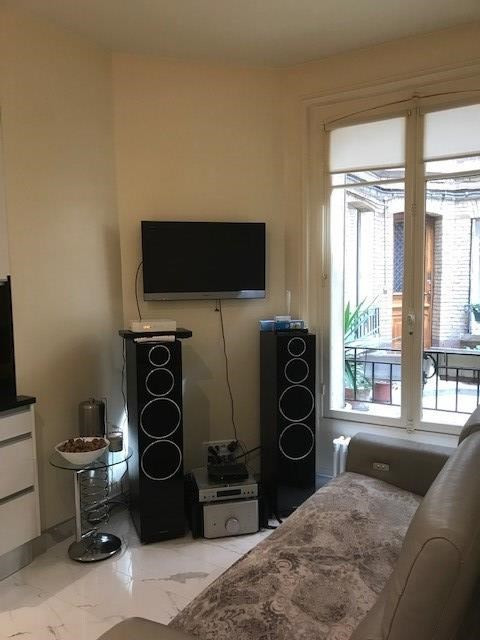 Vente appartement Paris 17ème 375 000€ - Photo 7