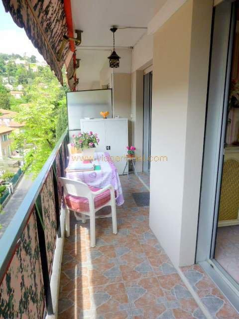Life annuity apartment Nice 45 000€ - Picture 6