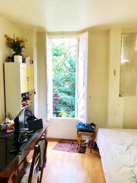 Vente appartement Paris 15ème 315000€ - Photo 1