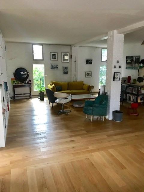 Revenda apartamento Montreuil 730000€ - Fotografia 5