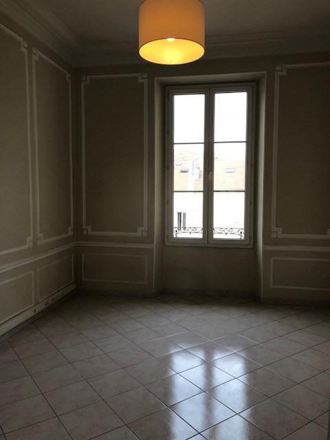 Vente de prestige appartement Nice 580000€ - Photo 9