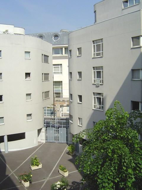 Sale apartment Paris 9ème 450000€ - Picture 12