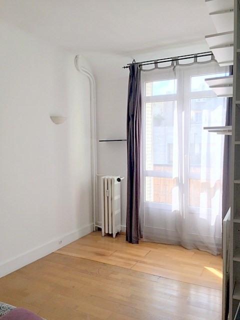 Vente appartement Paris 15ème 184500€ - Photo 1