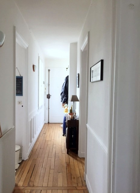 Location appartement Paris 15ème 1210€ CC - Photo 8