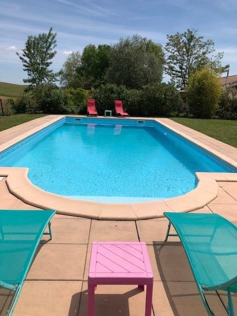 Vente maison / villa Samatan 237000€ - Photo 2