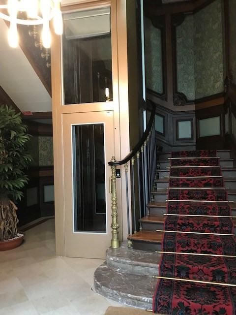 Rental apartment Paris 8ème 1270€ CC - Picture 14
