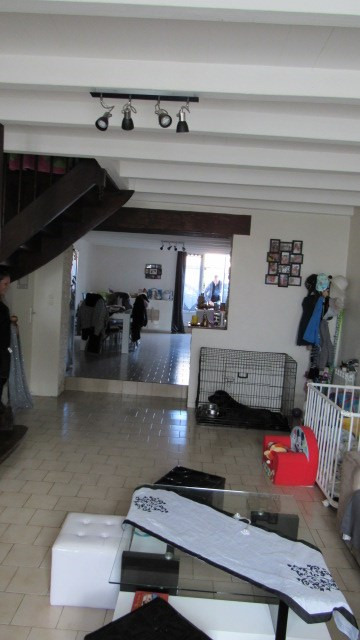 Sale house / villa Saint-jean-d'angély 122 250€ - Picture 3