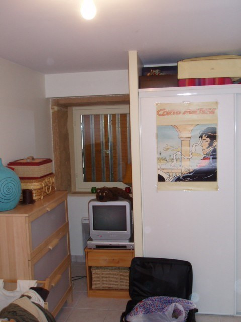 Location appartement La verpilliere 402€ CC - Photo 6