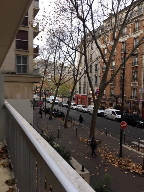 Vente appartement Paris 15ème 371000€ - Photo 3