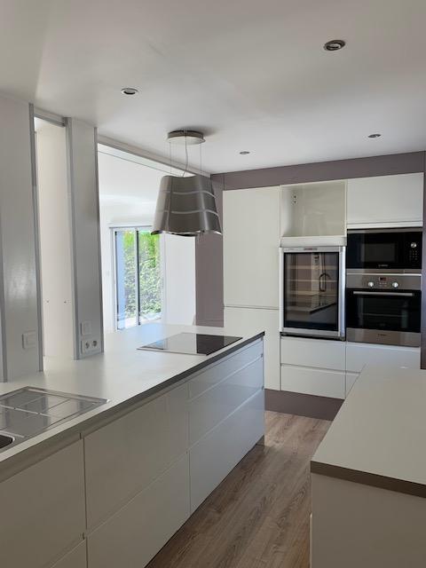 Vente maison / villa Benodet 386500€ - Photo 7