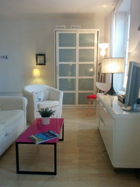 Location appartement Fontainebleau 785€ CC - Photo 10