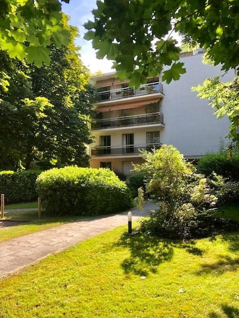 Deluxe sale apartment Boulogne-billancourt 1490000€ - Picture 4