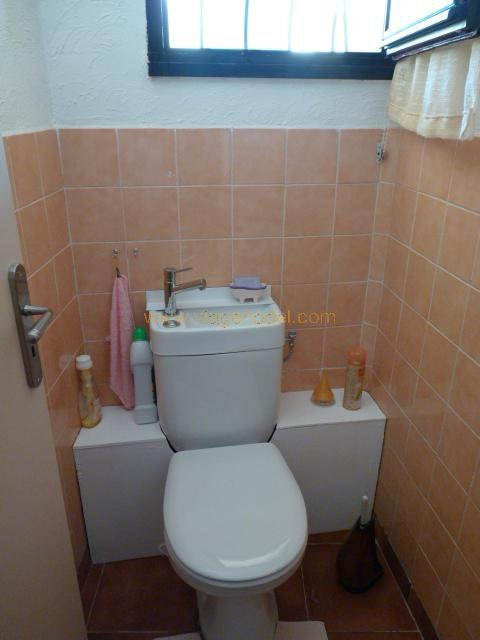 Life annuity house / villa Toulon 85 000€ - Picture 14