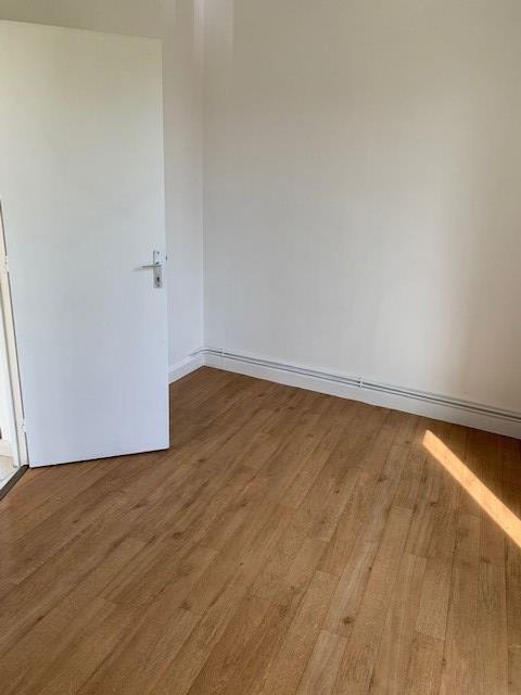 Location appartement Aulnay sous bois 785€ CC - Photo 1