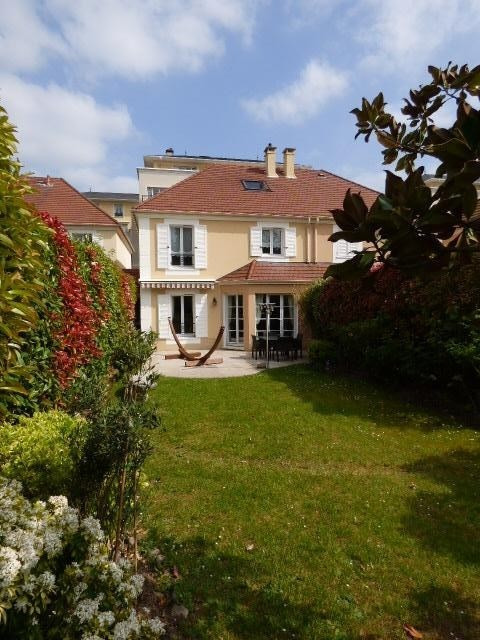 Vente maison / villa St gratien 780000€ - Photo 11