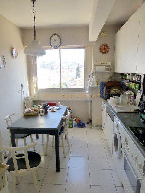 Life annuity apartment Nice 240 000€ - Picture 5