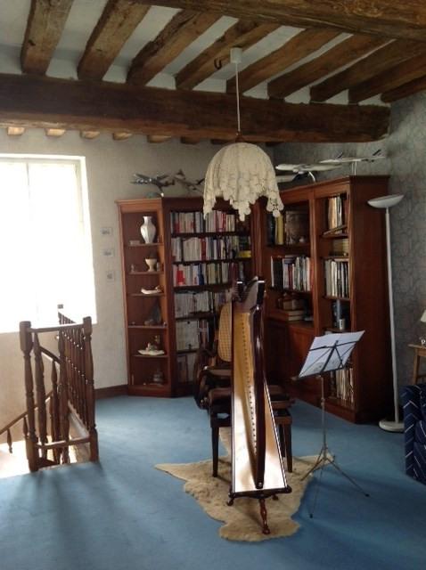 Sale house / villa Changis sur marne 620000€ - Picture 6