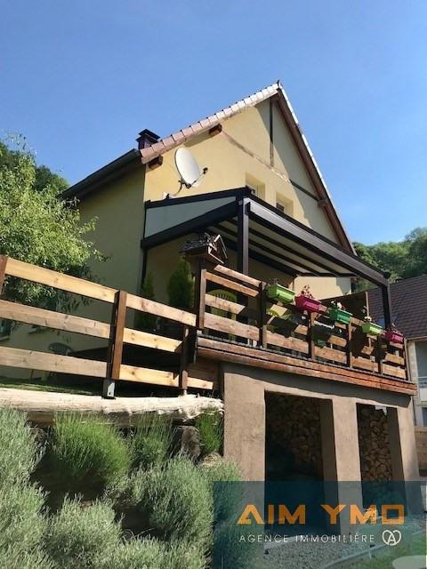 Vente maison / villa Colmar 289900€ - Photo 1