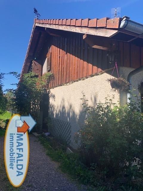 Sale house / villa Saint sigismond 349000€ - Picture 2