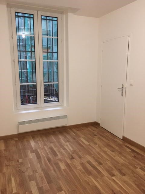 Location appartement Paris 2ème 1 272€ CC - Photo 9