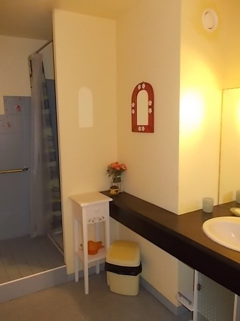 Vacation rental apartment Mimizan plage 360€ - Picture 8