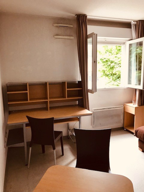 Vente appartement Nice 109000€ - Photo 9