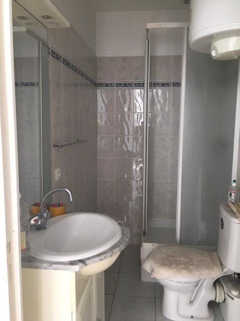 Sale apartment Paris 2ème 302100€ - Picture 4