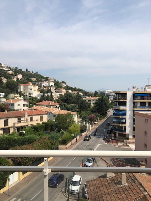 Sale apartment Mandelieu la napoule 449 000€ - Picture 4