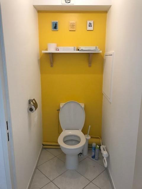 Affitto appartamento Lyon 4ème 840€ CC - Fotografia 10