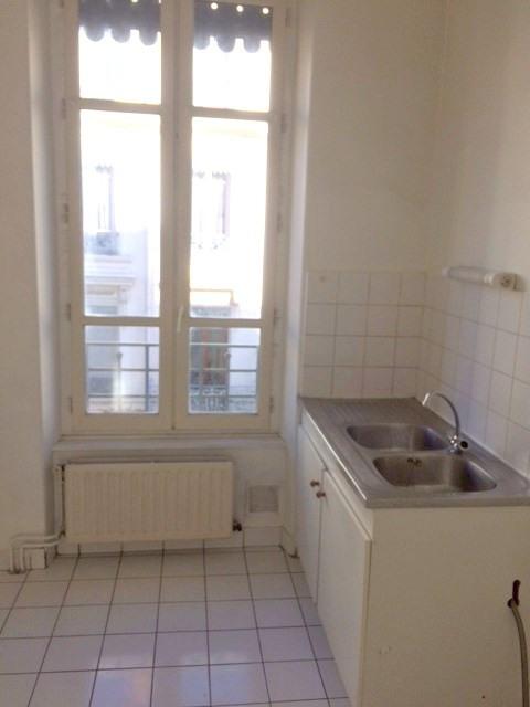 Rental apartment Lyon 7ème 702€ CC - Picture 4