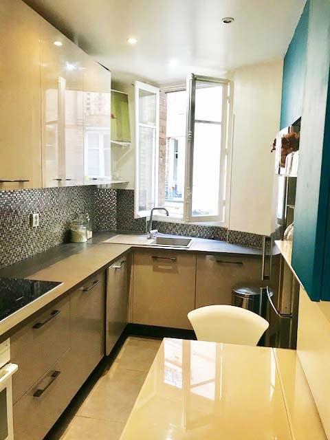 Vente appartement Paris 15ème 629000€ - Photo 6