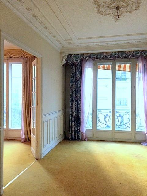 Vente appartement Paris 15ème 790000€ - Photo 4
