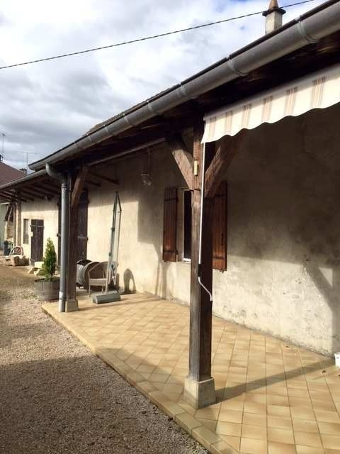 Sale house / villa Cuisery 5 mns 100 000€ - Picture 2