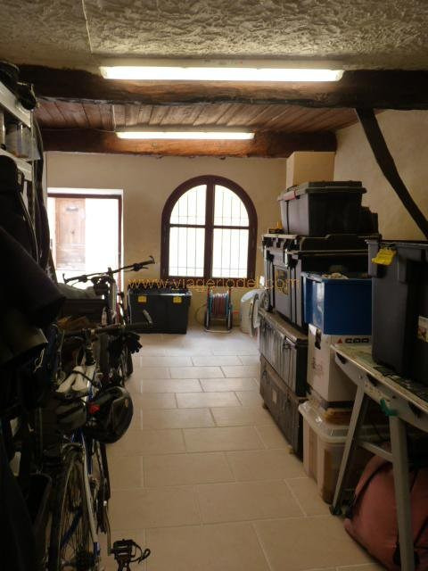 Life annuity house / villa Claviers 59000€ - Picture 7