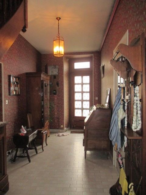 Sale house / villa Saint-porchaire 117000€ - Picture 2