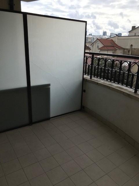 Rental apartment La garenne colombes 1705€ CC - Picture 9