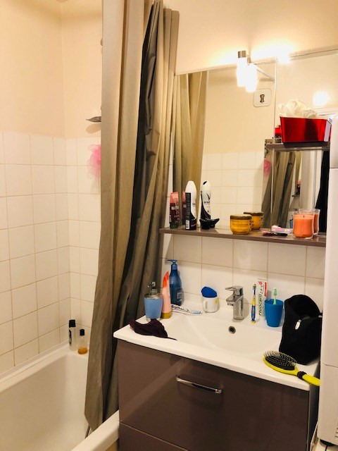 Vente appartement Rouen 145 900€ - Photo 6