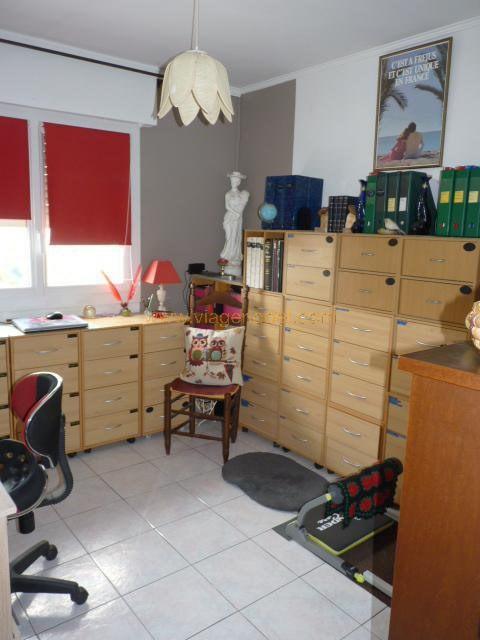 Vitalicio  apartamento Fréjus 75000€ - Fotografía 6