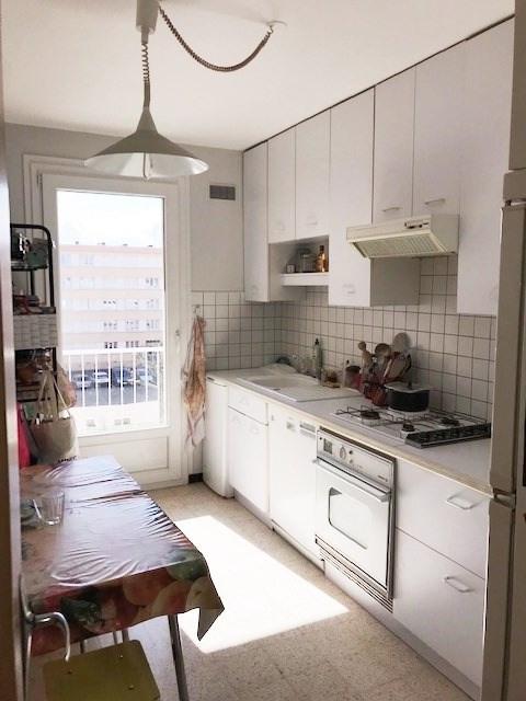 Venta  apartamento Bron 156000€ - Fotografía 4