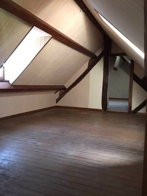 Sale house / villa Baudrieres 109000€ - Picture 10