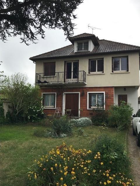 Location maison / villa Chilly-mazarin 1625€ CC - Photo 1