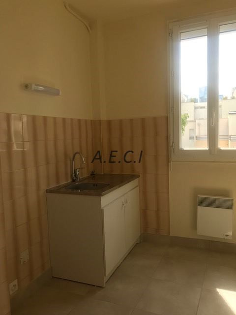 Location appartement Courbevoie 860€ CC - Photo 2